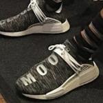 """【リーク】Pharrell Williams x adidas NMD """"CLOUD MOOD""""【ファレル・ウィリアムス x アディダス】"""