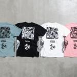 【5月6日発売】Supreme x MC Escher 2017 SS Collection【シュプリーム x エッシャー】