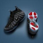 """【6月9日9:00】Nike Air Foamposite Pro """"Fleece""""【ナイキ エア フォームポジット フリース】"""