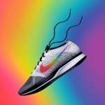 【6月21日発売】Nike Flyknit Racer Be True 【ナイキ フライニットレーサー ビートゥルー】