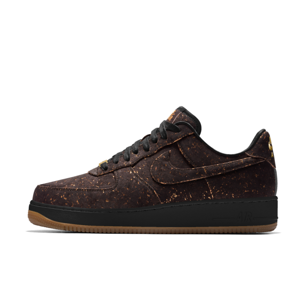 info for 216f8 93667 ... NikeiD Air Force 1 Premium Cork Collection ...