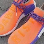 """【サンプル流出】adidas NMD Human Race TR """"Dawn Rise""""【アディダス ヒューマンレース】"""
