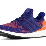 "【リーク】adidas Ultra Boost 3.0 ""Mystic Ink/Mystic Ink/Solar Orange""【アディダス ウルトラブースト 3.0】"