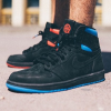 【7月8日発売】Air Jordan 1 Retro High OG Quai 54