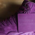 """【夏発売】Air Jordan 12 x PSNY """"Bordeaux""""【エアジョーダン12 x PSNY】"""