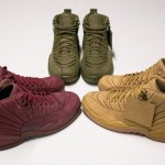 【6月28日発売】PSNY x Air Jordan 12 Collection【PSNY x エアジョーダン12】