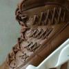 """【リーク】Air Jordan 9 """"Baseball Glove"""" のパッケージが遊び心満載な件www【エアジョーダン9】"""