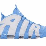 """【7月発売】Nike Air More Uptempo """"Sky Blue""""【ナイキ エア モア アップテンポ】"""