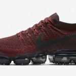 """【7月13日発売】Nike Air VaporMax """"DEEP RED""""【ナイキ エア ヴェイパーマックス】"""