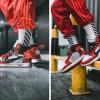 【2018年発売!?】OFF WHITE x Air Jordan 1 For VIPs【オフホワイト x エアジョーダン1】