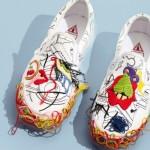 """【6月17日発売】Vans & Marc Jacobs """"Slip-On""""【マークジェイコブス x バンズ】"""