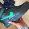 【抽選販売】VLONE x Nike Air Force 1 High 5色【ヴィーローン x ナイキ】
