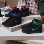 【リーク】VLONE x Nike Vandal High Collection【ヴィーロン x ナイキ ヴァンダル】