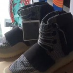 【リーク】New Yeezy Boost 750 Sample Leak!!!!【イージーブースト750】
