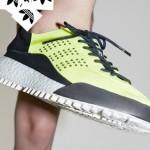 【7月29日発売?】ALEXANDER WANG x adidas New Boost Sneaker