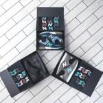 【7月7日、13日発売】Ronnie Fieg x Dover Street Market x New Balance 574 【ロニーファイグ ドーバーストリートマーケット ニューバランス】