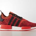 "【2017年夏発売】adidas NMD R1 Primeknit ""Red Apple 2.0″【NMD レッドアップル】"