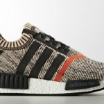 "【2017年秋発売】adidas NMD R1 Primeknit ""Black Orange""【アディダス NMD】"
