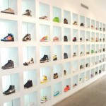 ナイキ エア モアアップテンポ の夏にふさわしい新色がある店舗で独占販売へ【Nike Air More Uptempo GS Island Green 415082-300】