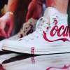 【最新情報】KITH x Coca-Cola 【キース x コカコーラ x コンバース】
