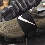 【リーク】Laceless Nike Air VaporMax【レースレス ナイキ エア ヴェイパーマックス】