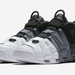 "【8月18日発売】Nike Air More Uptempo ""Tri-Color"" 921948-002【モアテン】"
