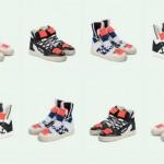 【リーク】Virgil Abloh's OFF-WHITE 3.0 Sneakers【ヴァージル・アブロー x オフ・ホワイト】