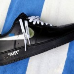 【9月1日発売】OFF-WHITE x NikeLab Air Force 1【5型同日発売!!?】