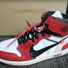 【9月1日発売!!!?】OFF-WHITE x Air Jordan 1 Retro High OG 10X【オフホワイト x エア ジョーダン1】