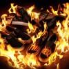 【7月29日発売予定】Thrasher x Vans Flames Logo Collection【スラッシャー ヴァンズ】
