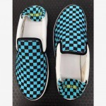 "【リーク】Vetements x Vans ""Slip-On"" Collablation 2018ss【ヴェトモン x ヴァンズ】"