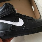 【リーク】A$AP Bari design exclusive VLONE x Nike Air Force 1 High 【エイサップバリ エアフォース1】