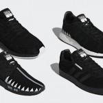 """【2月24日】NEIGHBORHOOD x adidas NMD """"Black Boost""""【ネイバーフッド x アディダス】"""