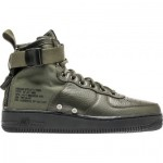 "【8月18日発売】Nike Special Field Air Force 1 Mid ""Sequoia""【SF-AF1】"
