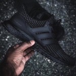 "【リーク】adidas UltraBOOST 4.0 ""Triple Black""【ウルトラブースト 4.0】"