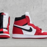 "【4月,5月】Air Jordan 1 Retro High OG ""Home To Home""【エアジョーダン1】"