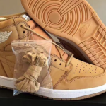"【11月25日】Air Jordan 1 Retro High OG ""Wheat""【エアジョーダン1】"