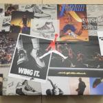 """Air Jordan 6 Pinnacle """"Flight Jacket"""" 今までにない超スペシャルなボックスが公開【エアジョーダン6 ピナクル 】"""