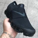 【2018年発売!?】COMME Des GARÇONS x Nike Air VaporMax Strap