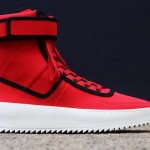 "【新色発売】Fear of God Military Sneaker ""Infrared""【フェアオブゴッド】"