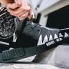 """【年内発売へ】NEIGHBORHOOD x adidas NMD """"Black Boost""""【ネイバーフッド x アディダス】"""