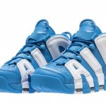 """【9月1日発売】Nike Air More Uptempo """"University Blue""""【エア モア アップテンポ】"""