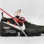 """【9月9日一部先行発売】Off-White x Nike """"The Ten"""" Collection【オフホワイト x ナイキ】"""