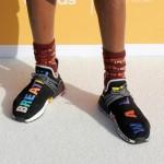 """【リーク】adidas NMD Hu """"Multicolor""""【ファレル・ウィリアムス x アディダス】"""