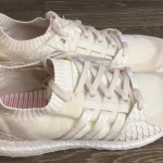 "【超限定】Pusha T x adidas EQT Boost ""Cream""【プシャ T x アディダス】"