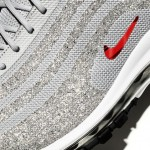 """【9月7日10:00】Nike Air Max 97 LX """"Swarovski"""" 【ナイキ エアマックス 97 スワロフスキー】"""