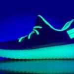 """【リミテッド】adidas Yeezy Boost 350 V2 """"Semi Frozen Yellow"""" glow in the dark【イージーブースト 350 グローインザダーク】"""