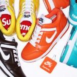 【9月9日発売】シュプリーム x ナイキ エアフォース2 【Supreme x Nike SB Air Force 2】