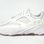"【リーク】adidas Yeezy Boost 700 ""White Gum and Triple Black""【イージーブースト700】"