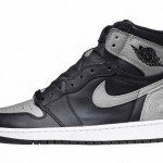 "【2018年4月発売】Air Jordan 1 Retro High OG ""Medium Grey""【エアジョーダン1】"